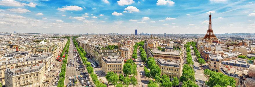 sortie insolite à Paris